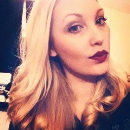 Ashley - Writer & Team Member