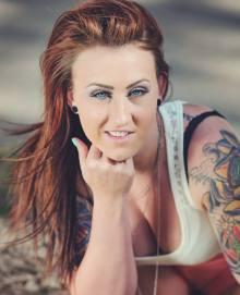 Leah Housler- Writer & Team Member